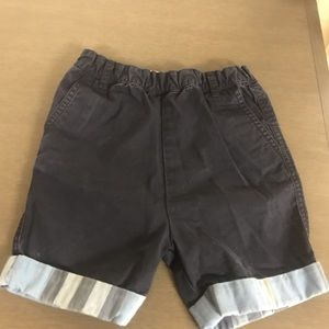 Shorts from famous designer for your little one